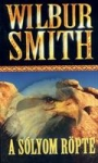 Wilbur Smith: A sólyom röpte