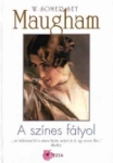 William Somerset Maugham: A színes fátyol