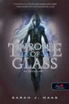 Sarah J. Maas: Throne of Glass - Üvegtrón